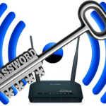 Узнай как поставить или поменять пароль на WiFi роутере